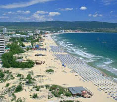 Sofia Airport Transfers To Sunny Beach